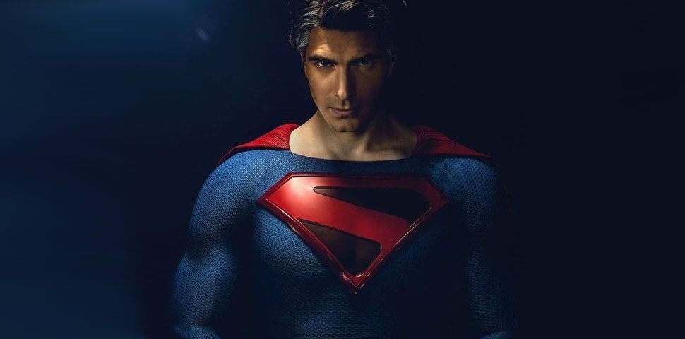 Confirmed: Routh's Crisis Superman is the Closing Chapter of the Christopher Reeve Era - The Geek Buzz