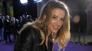 Amber Heard petition