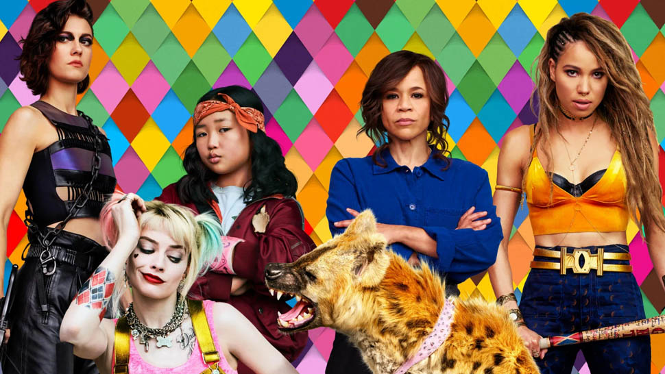 Birds Of Prey Is Like Partying With A Group Of Wild Women Crime Fighters Who Wouldn T Want To Do That The Geek Buzz